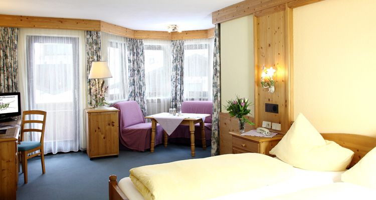 Double Room Erhart